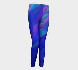 Water Youth Leggings preview