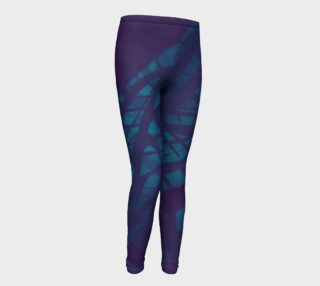 Raptor Youth Leggings preview