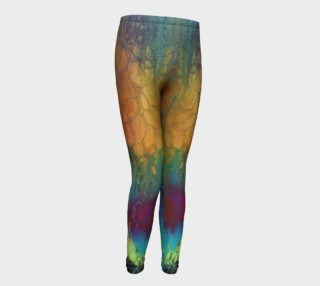 Firefall Youth Leggings  preview