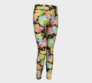 Celebration Youth Leggings preview