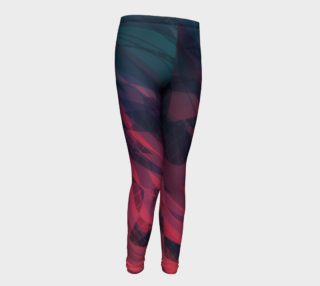 Legato Youth Leggings preview