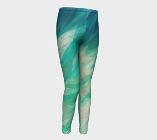 Legato Inverted Youth Leggings preview