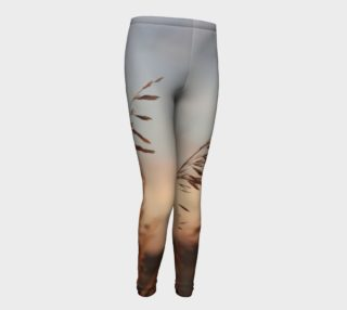 199 Youth Leggings  preview