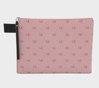 Valentines Clutch preview