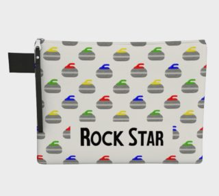 Rock Star Pouch preview