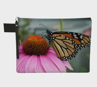 Monarch Butterfly Carry-All preview