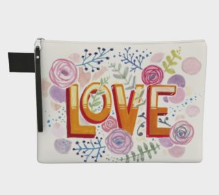 Floral Love preview