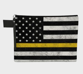 Thin Gold Line Carry-all preview