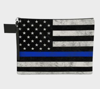 Thin Blue Line Carry-all preview