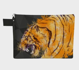 Aperçu de Tiger Tiger Burning Bright