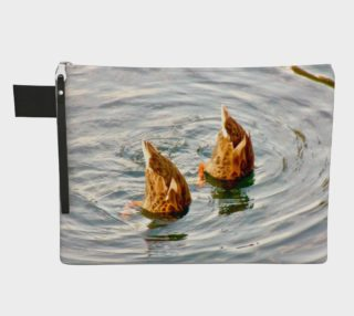 Ducks! Synchronized Swimming Team  preview