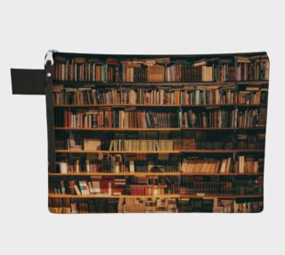 library bag preview