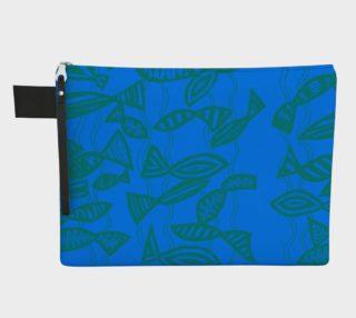 FISH BAG preview