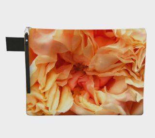 Botanical Garden II Zipper Carry-All preview