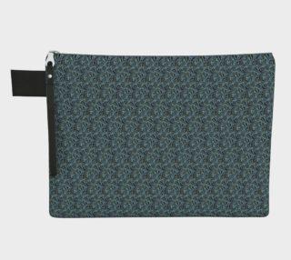 Aperçu de Confusion Setting In Zipper Carry-All