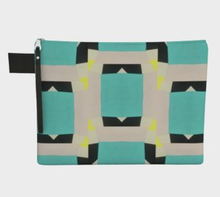 Street Corner by Mary Lou Watson Design preview