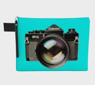 Canon F1 preview