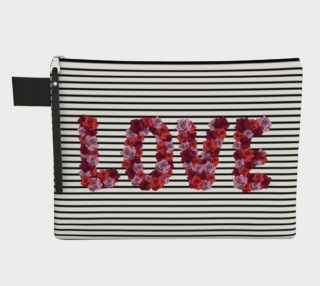 Blooming Love Pouch preview