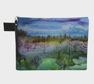 Landscape Trees CarryAll preview