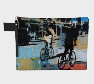 Aperçu de Biking LA