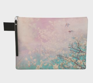 Spring Blossoms Carry-All preview