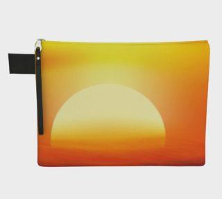 sun zipper carry-all preview