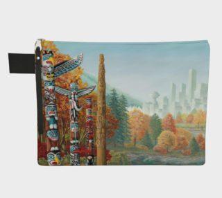 Aperçu de Vancouver Canada Bags