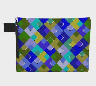 Aqua-Green Elegance preview