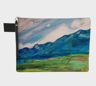 Mountainside Zipper Carry-All preview