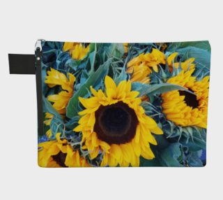 zipper sunflowers v2 preview