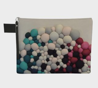 gimme easy makeup bag preview