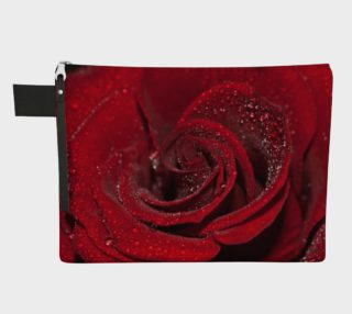 Rose Zippr carry all preview