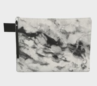Marble Black and White preview