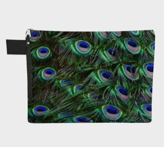 Peacock Feathers preview