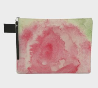 Rose Blush Carry-All preview