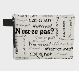 N'est-ce Pas Carry-All preview