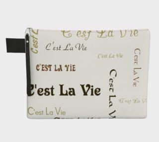 C'est la Vie Carry-All preview