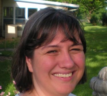 Photo de profil de Krystine Kercher