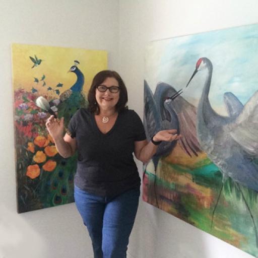 Robin Maria Pedrero picture