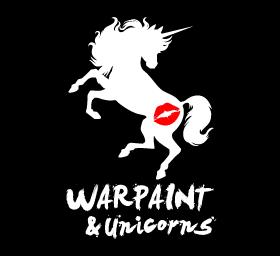 WARPAINT and Unicorns (Ani_BEE) photo