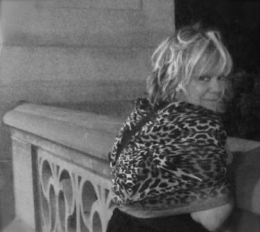 Lesley-Anne Evans picture