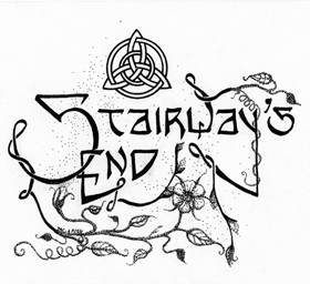 Stairway's End