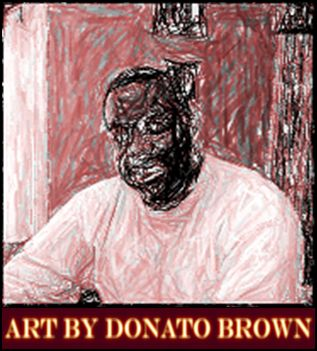Donato Brown picture