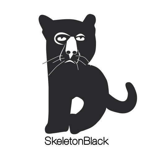 Skeleton Black profile picture