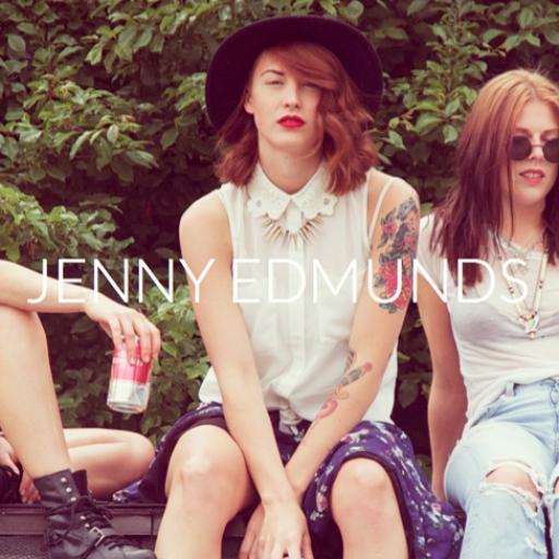 Jenny Edmunds photo