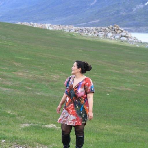 Elionora Paviasen picture
