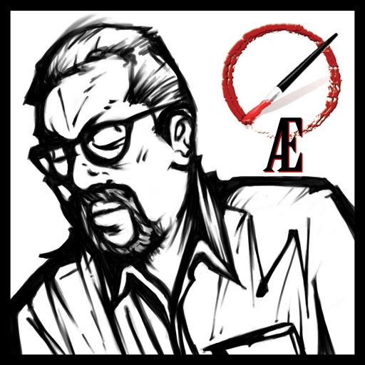 A.E. Samaan profile picture
