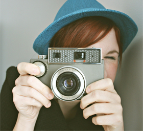 Photo de profil de Bethany Helzer (Riot Jane)