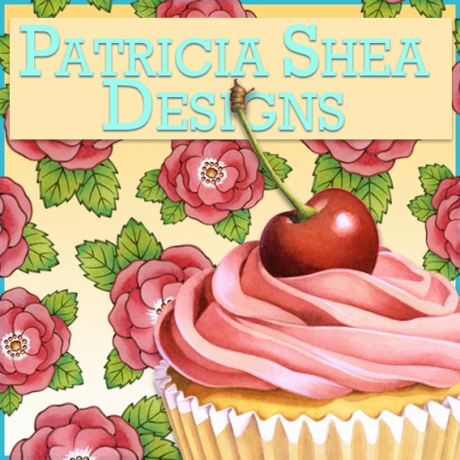 Patricia Shea Designs profile picture