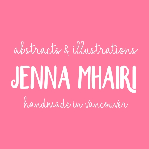 Photo de profil de Jenna Mhairi